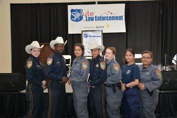 Law Enforcment 2013